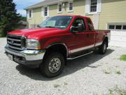 2002 Ford 7.3L 2002 - Ford F-350